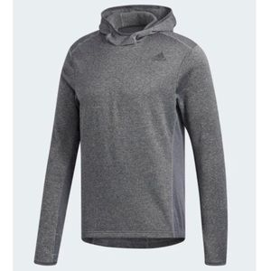 NWOT adidas response astro hoodie